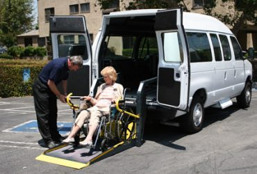 Find Public and Special Needs Transportation Services